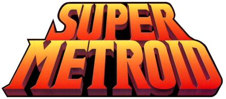 Super_Metroid_logo